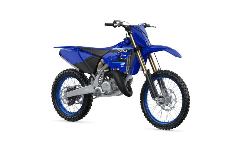 YZ125 (2020)